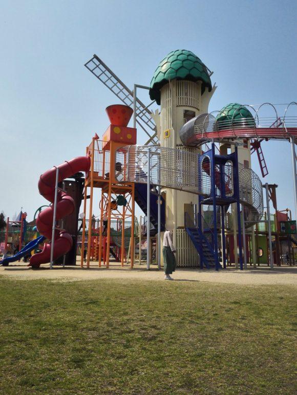【詳細レビューあり】広島周辺の遊具で遊べる公園。 | 寂し ...